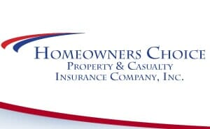 Homeowners Choice Property & Casualty Insurance Company Inc