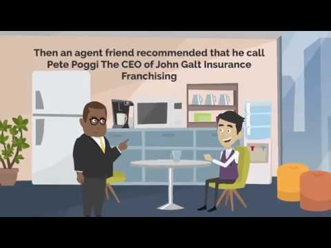 John Galt Insurance - Franchising