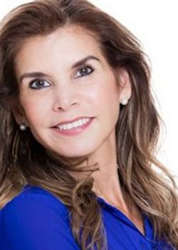 Claudia Rincon