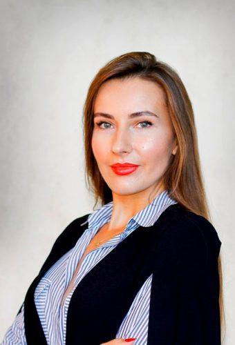 Dasha Prikhodko