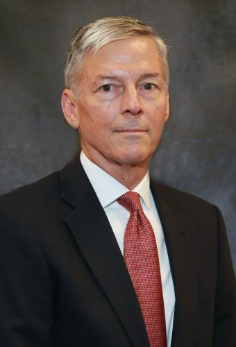 James D. Rudd - Co-CEO/Co-President